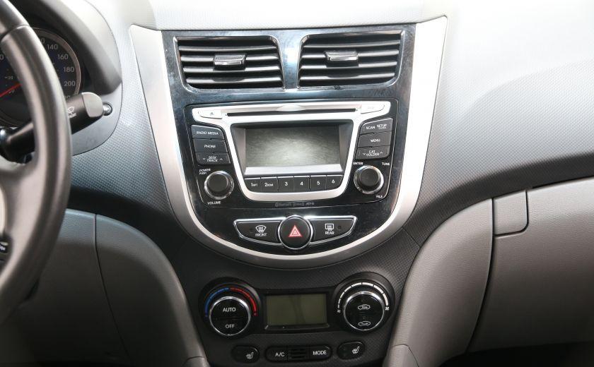 2014 Hyundai Accent GLS AUTO A/C TOIT MAGS #12