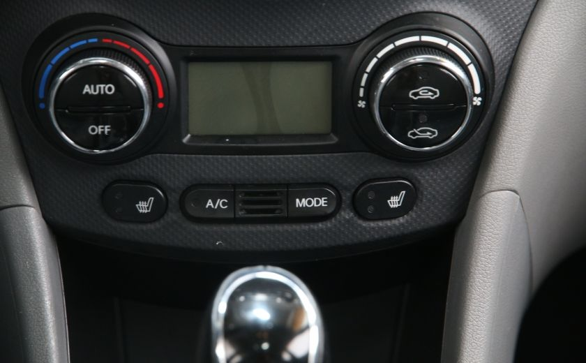 2014 Hyundai Accent GLS AUTO A/C TOIT MAGS #13