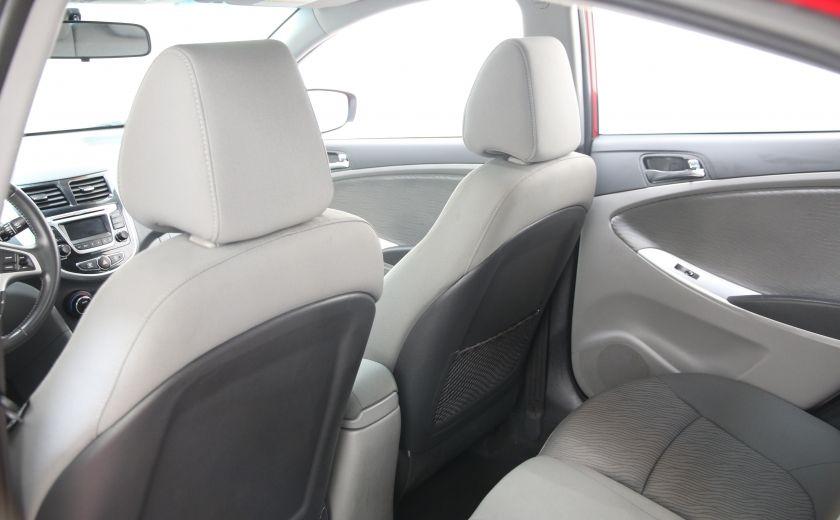 2014 Hyundai Accent GLS AUTO A/C TOIT MAGS #14