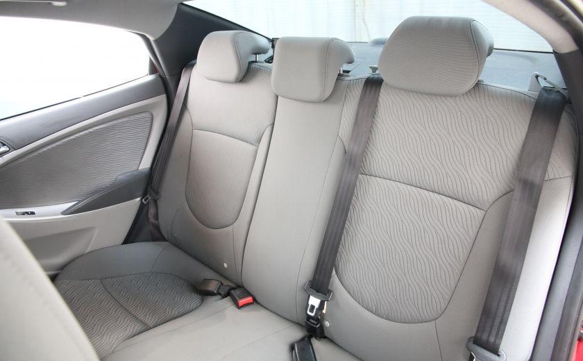 2014 Hyundai Accent GLS AUTO A/C TOIT MAGS #15
