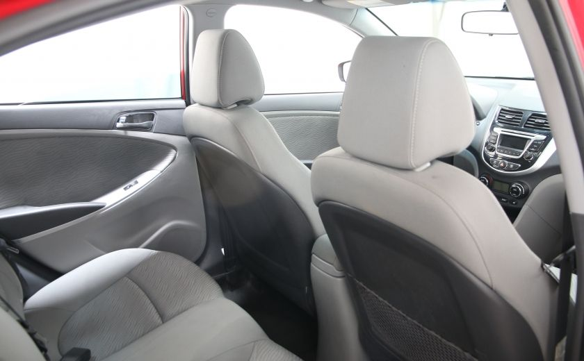2014 Hyundai Accent GLS AUTO A/C TOIT MAGS #16