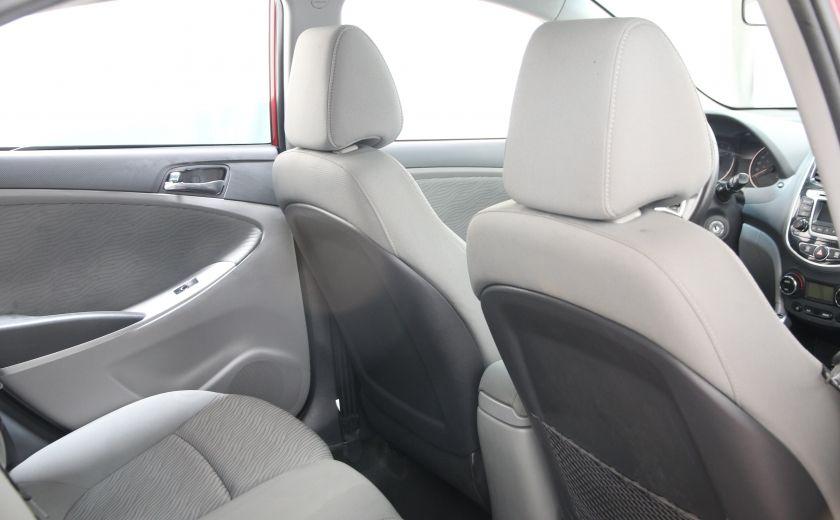 2014 Hyundai Accent GLS AUTO A/C TOIT MAGS #17