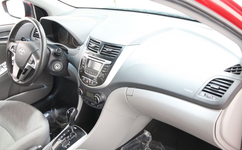 2014 Hyundai Accent GLS AUTO A/C TOIT MAGS #19