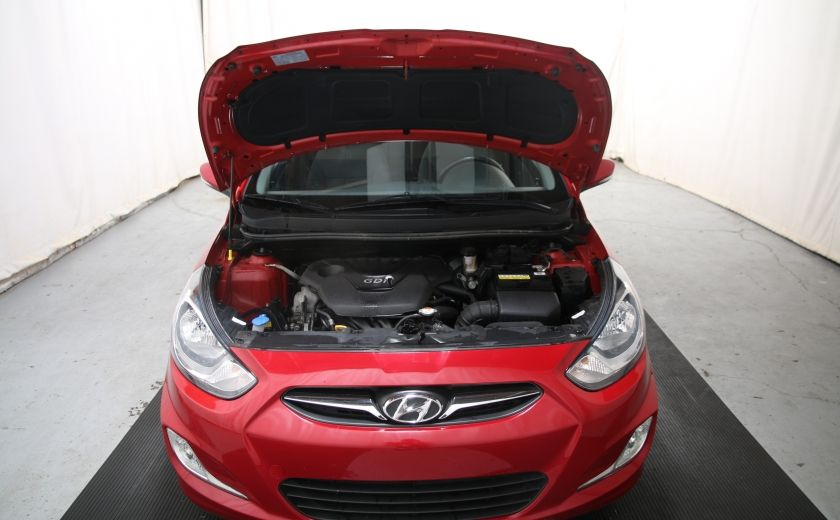 2014 Hyundai Accent GLS AUTO A/C TOIT MAGS #23