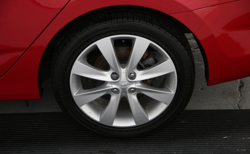 2014 Hyundai Accent GLS AUTO A/C TOIT MAGS #26
