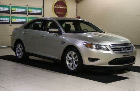 2010 Ford Taurus SEL AUTOMATIQUE A/C MAGS BLUETHOOT in Québec