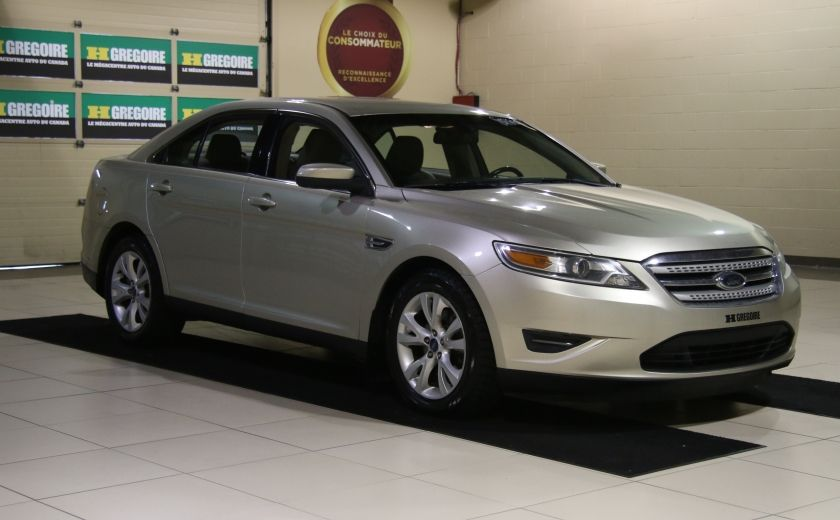 2010 Ford Taurus SEL AUTOMATIQUE A/C MAGS BLUETHOOT #0