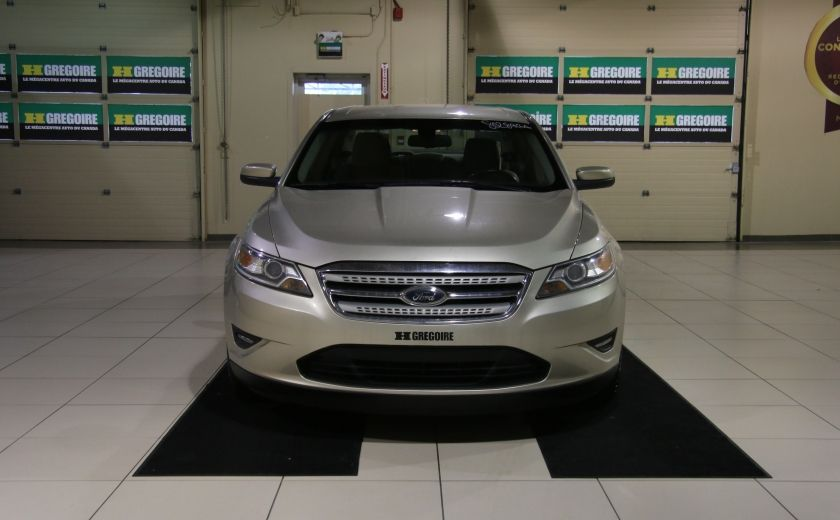 2010 Ford Taurus SEL AUTOMATIQUE A/C MAGS BLUETHOOT #1