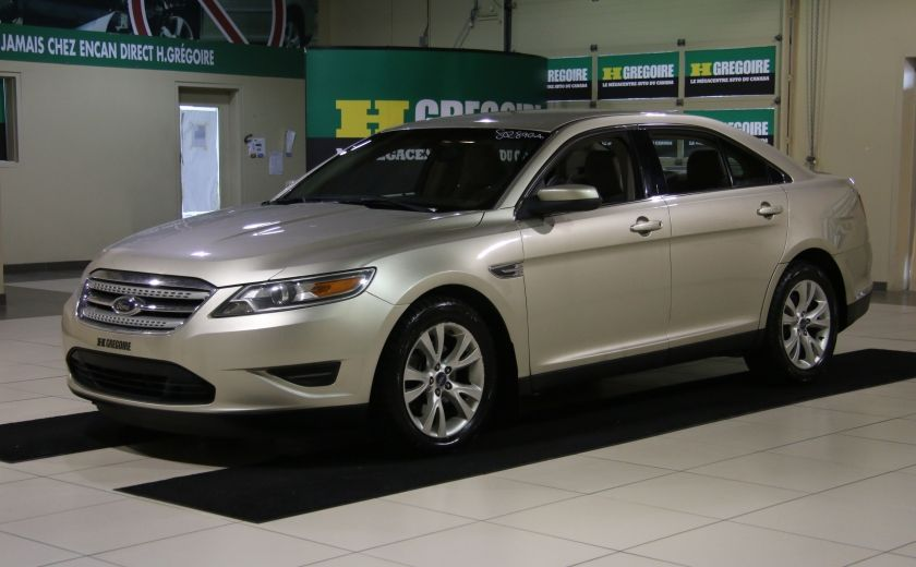2010 Ford Taurus SEL AUTOMATIQUE A/C MAGS BLUETHOOT #2