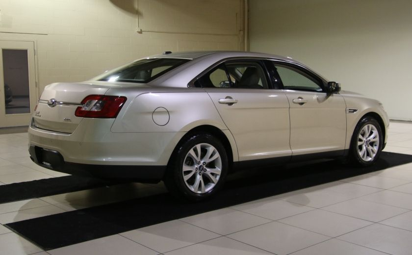 2010 Ford Taurus SEL AUTOMATIQUE A/C MAGS BLUETHOOT #6