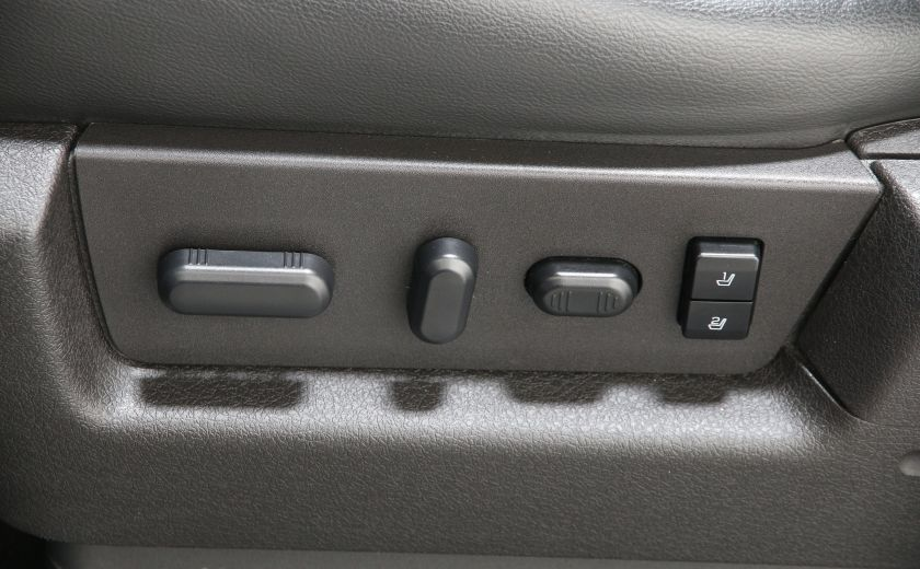 2014 Ford F150 FX4 4WD AUTO A/C CUIR TOIT MAGS #8