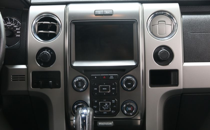 2014 Ford F150 FX4 4WD AUTO A/C CUIR TOIT MAGS #13