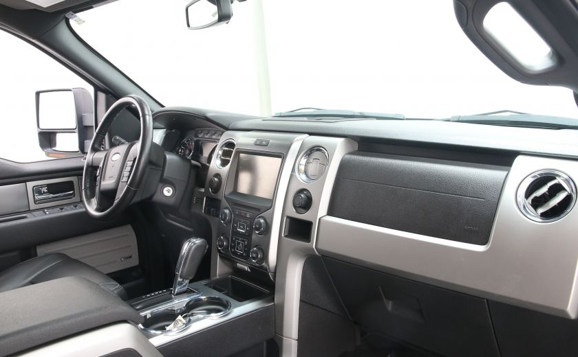 2014 Ford F150 FX4 4WD AUTO A/C CUIR TOIT MAGS #20