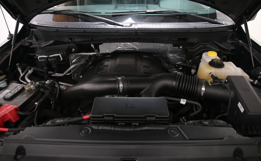 2014 Ford F150 FX4 4WD AUTO A/C CUIR TOIT MAGS #23
