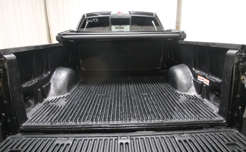 2014 Ford F150 FX4 4WD AUTO A/C CUIR TOIT MAGS #27