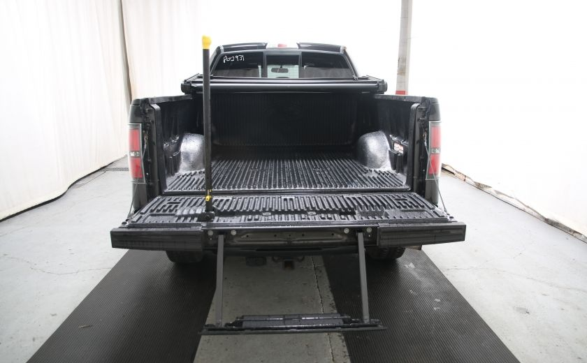 2014 Ford F150 FX4 4WD AUTO A/C CUIR TOIT MAGS #28