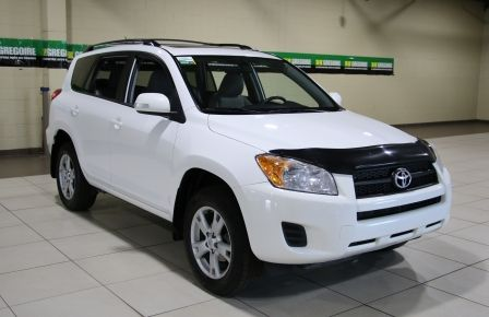 2012 Toyota Rav 4 Base AWD AUTO A/C TOIT MAGS BLUETOOTH in Lévis