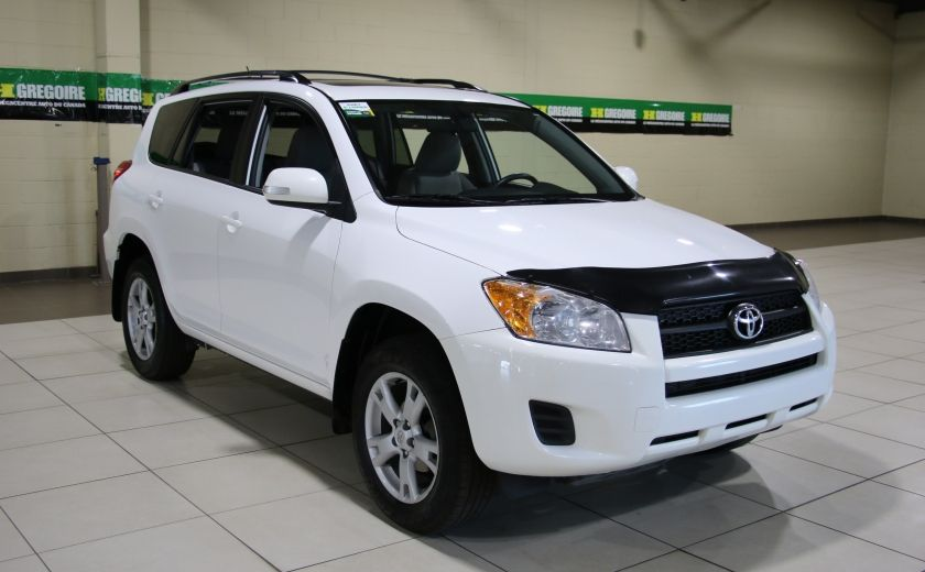 2012 Toyota Rav 4 Base AWD AUTO A/C TOIT MAGS BLUETOOTH #0