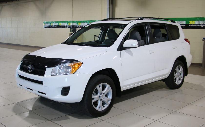 2012 Toyota Rav 4 Base AWD AUTO A/C TOIT MAGS BLUETOOTH #2
