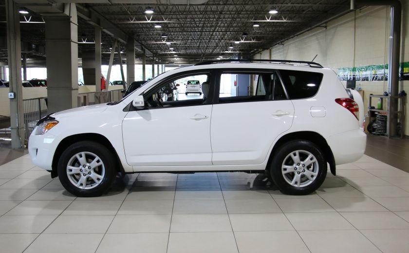 2012 Toyota Rav 4 Base AWD AUTO A/C TOIT MAGS BLUETOOTH #3