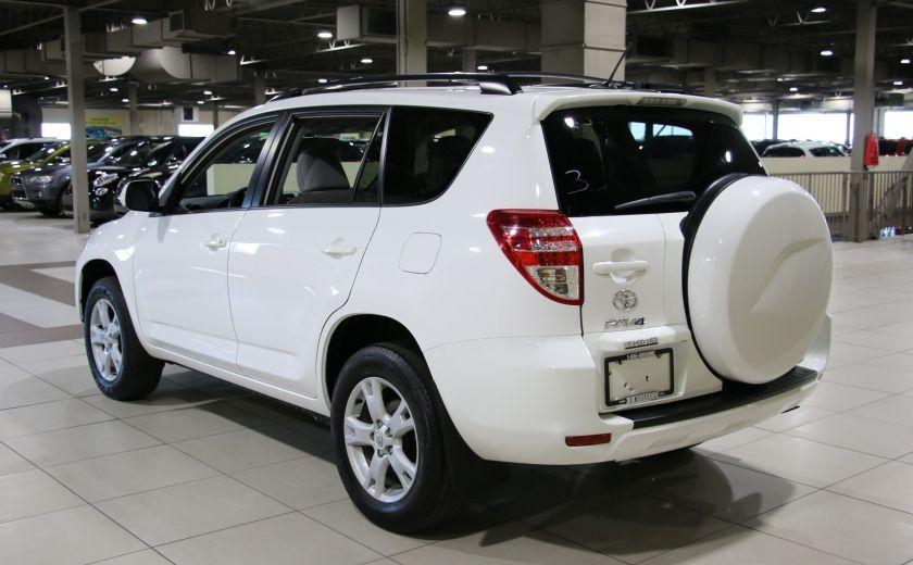 2012 Toyota Rav 4 Base AWD AUTO A/C TOIT MAGS BLUETOOTH #4