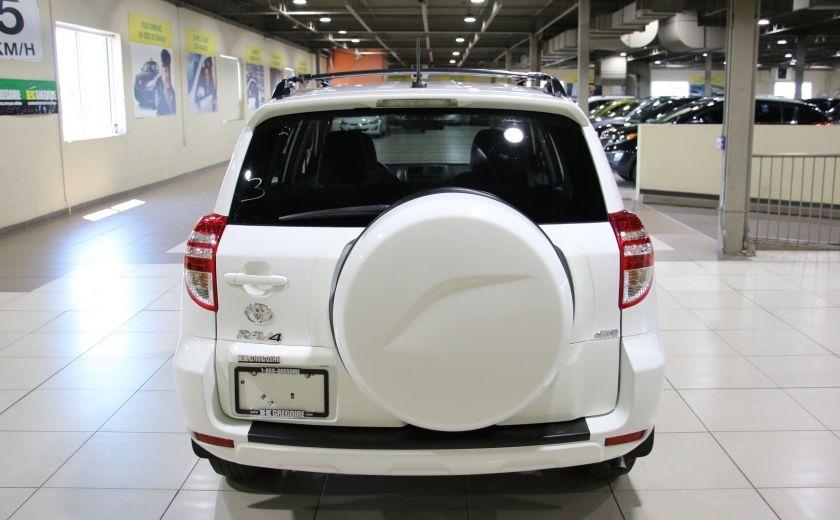 2012 Toyota Rav 4 Base AWD AUTO A/C TOIT MAGS BLUETOOTH #5