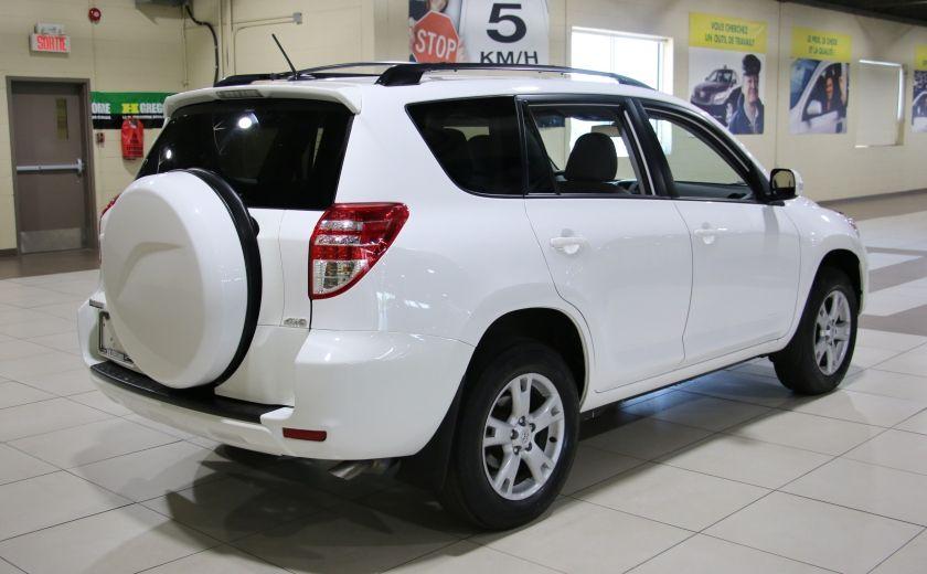 2012 Toyota Rav 4 Base AWD AUTO A/C TOIT MAGS BLUETOOTH #6