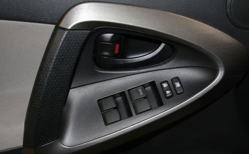 2012 Toyota Rav 4 Base AWD AUTO A/C TOIT MAGS BLUETOOTH #10
