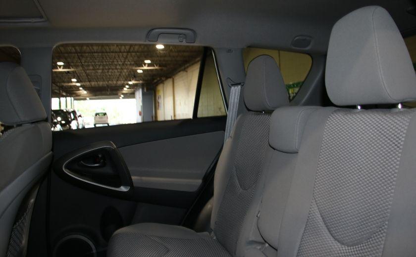 2012 Toyota Rav 4 Base AWD AUTO A/C TOIT MAGS BLUETOOTH #16