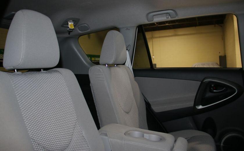 2012 Toyota Rav 4 Base AWD AUTO A/C TOIT MAGS BLUETOOTH #18