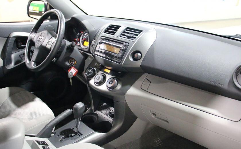 2012 Toyota Rav 4 Base AWD AUTO A/C TOIT MAGS BLUETOOTH #19