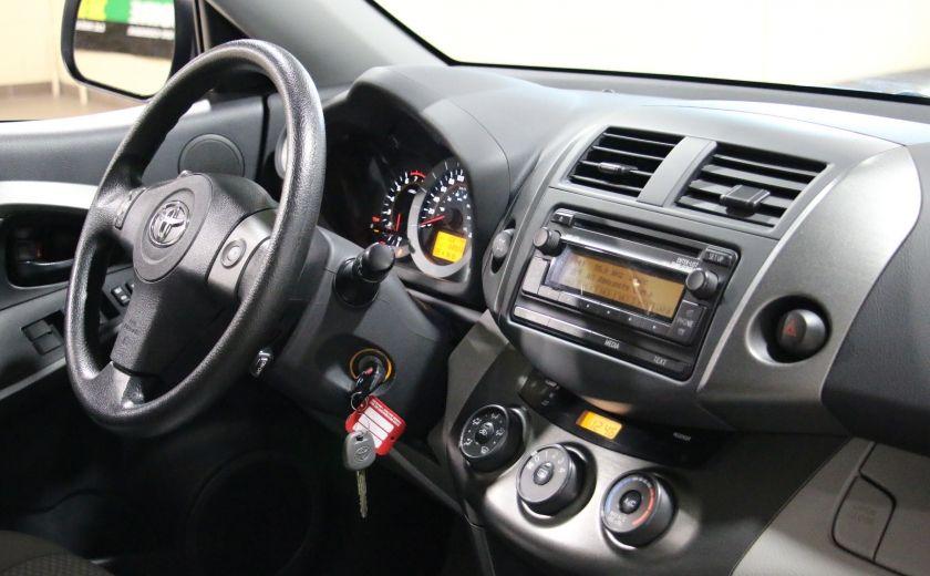 2012 Toyota Rav 4 Base AWD AUTO A/C TOIT MAGS BLUETOOTH #20