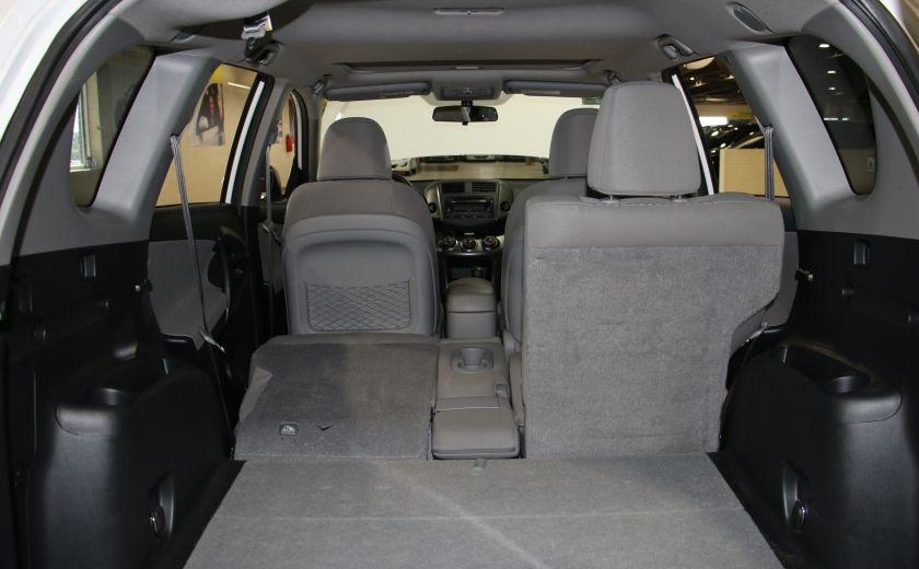 2012 Toyota Rav 4 Base AWD AUTO A/C TOIT MAGS BLUETOOTH #26