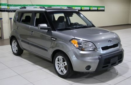 2011 Kia Soul 2u AUTO A/C GR ELECT MAGS BLUETOOTH à New Richmond