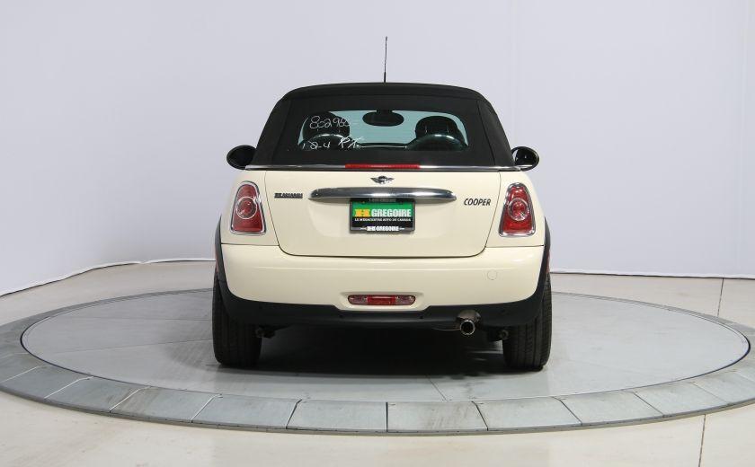 2013 Mini Cooper AUTO A/C CUIR TOIT MOU MAGS #13