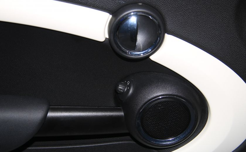 2013 Mini Cooper AUTO A/C CUIR TOIT MOU MAGS #18
