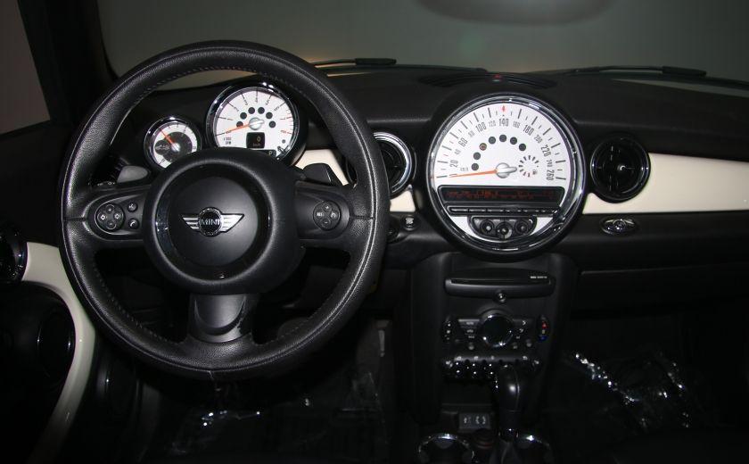 2013 Mini Cooper AUTO A/C CUIR TOIT MOU MAGS #20