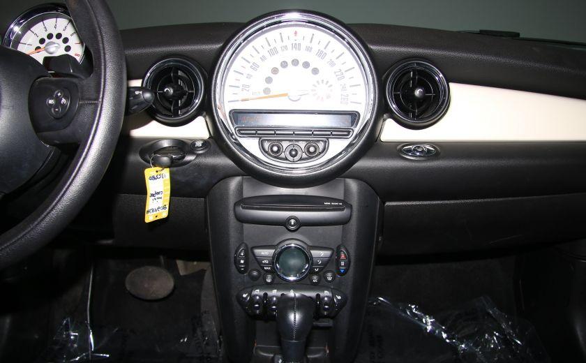 2013 Mini Cooper AUTO A/C CUIR TOIT MOU MAGS #22