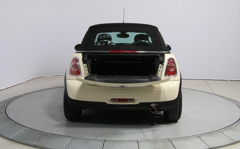 2013 Mini Cooper AUTO A/C CUIR TOIT MOU MAGS #34