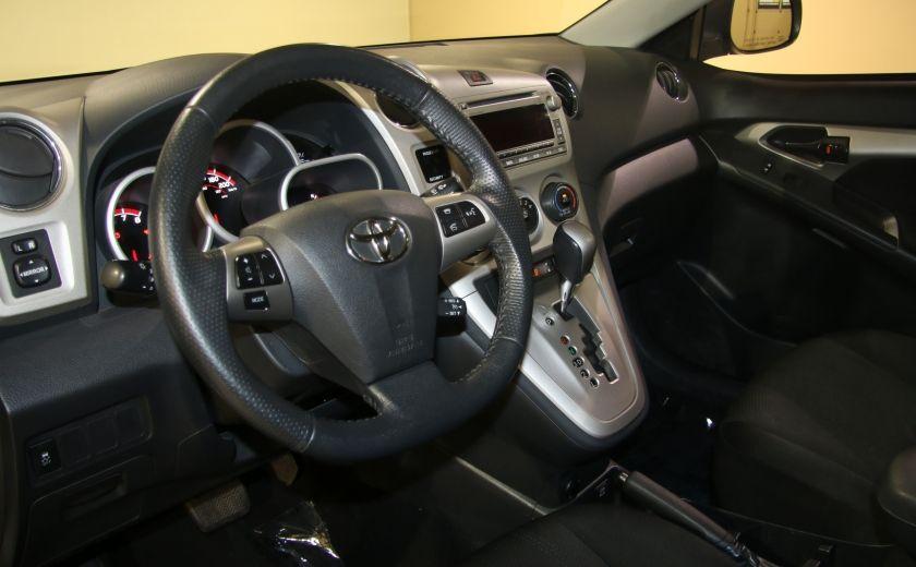 2011 Toyota Matrix 4dr Wgn Auto FWD  A/C BLUETHOOT MAGS #8