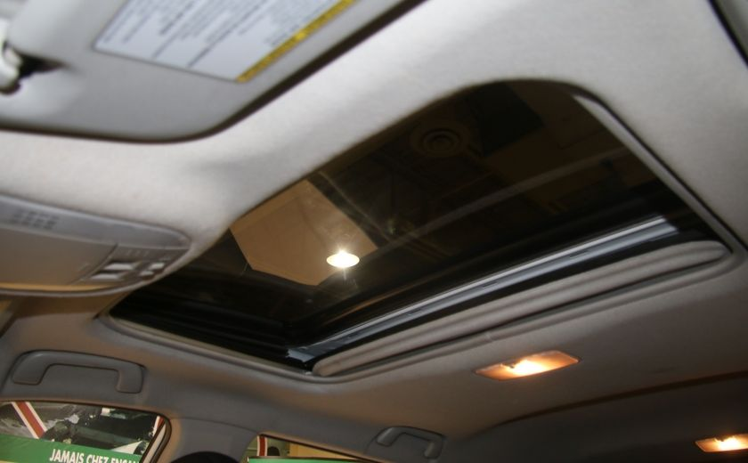 2011 Toyota Matrix 4dr Wgn Auto FWD  A/C BLUETHOOT MAGS #11
