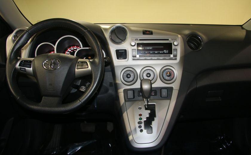 2011 Toyota Matrix 4dr Wgn Auto FWD  A/C BLUETHOOT MAGS #12