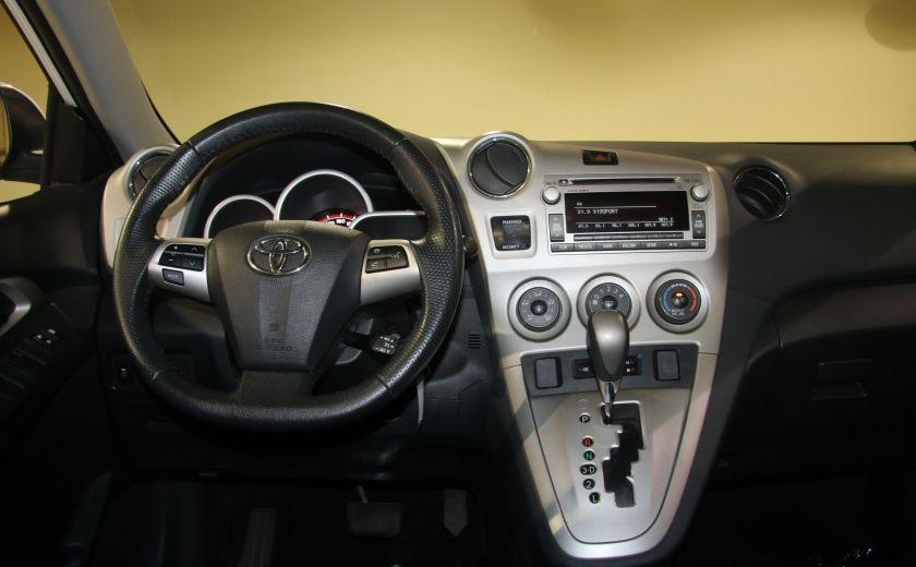 2011 Toyota Matrix 4dr Wgn Auto FWD  A/C BLUETHOOT MAGS #13