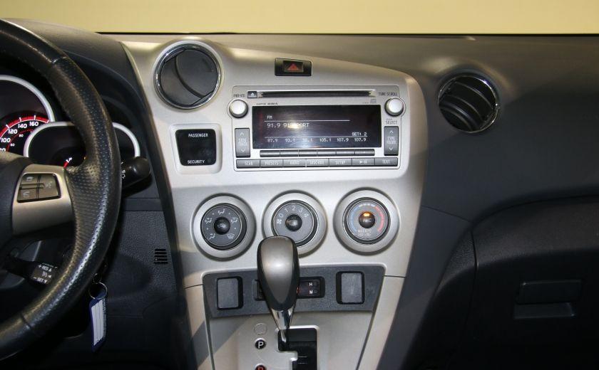 2011 Toyota Matrix 4dr Wgn Auto FWD  A/C BLUETHOOT MAGS #15