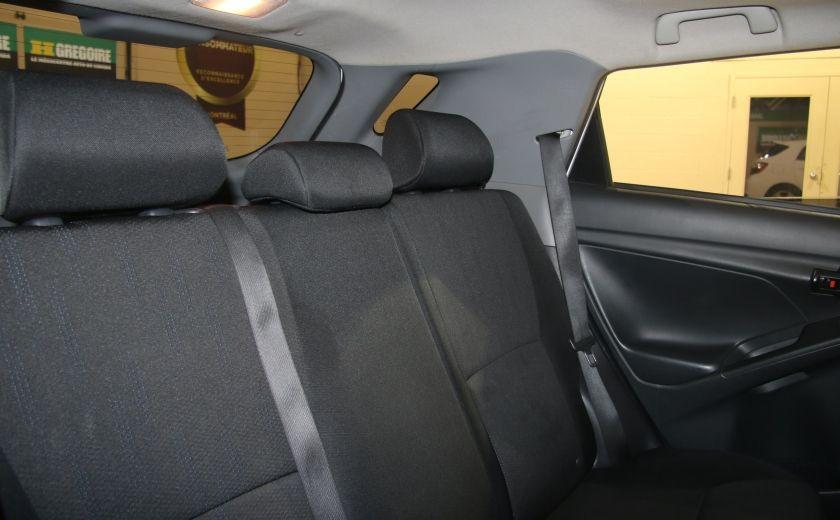 2011 Toyota Matrix 4dr Wgn Auto FWD  A/C BLUETHOOT MAGS #18