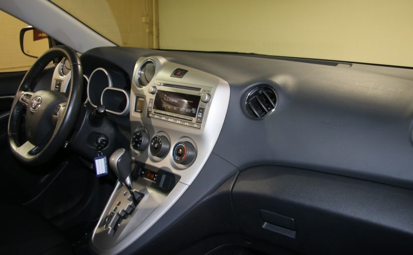 2011 Toyota Matrix 4dr Wgn Auto FWD  A/C BLUETHOOT MAGS #19