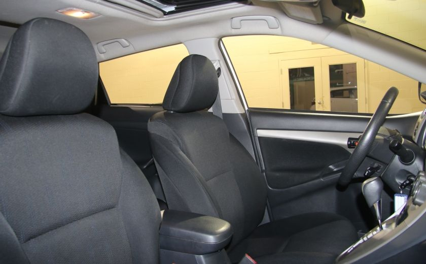 2011 Toyota Matrix 4dr Wgn Auto FWD  A/C BLUETHOOT MAGS #21