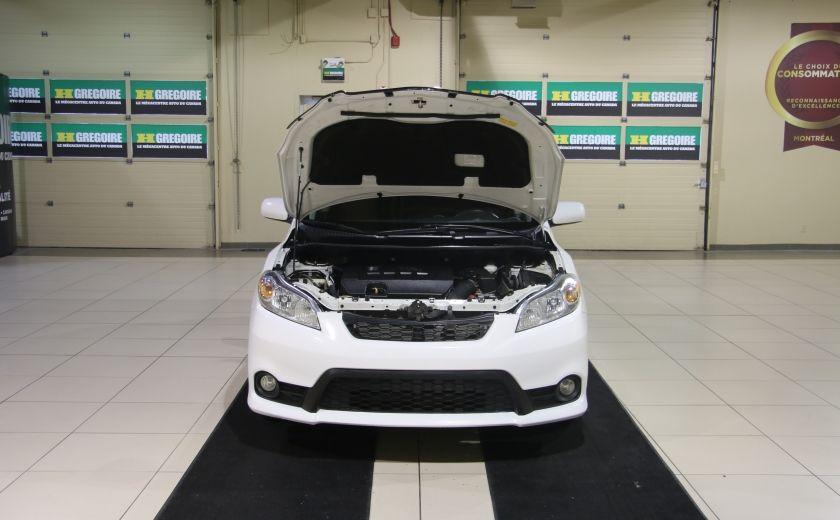 2011 Toyota Matrix 4dr Wgn Auto FWD  A/C BLUETHOOT MAGS #23