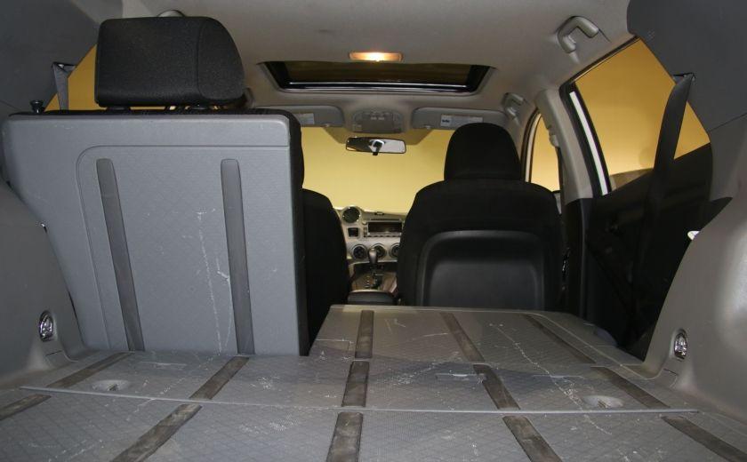 2011 Toyota Matrix 4dr Wgn Auto FWD  A/C BLUETHOOT MAGS #26