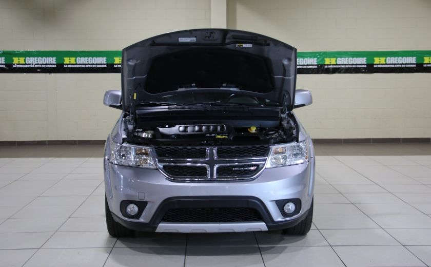 2015 Dodge Journey R/T AUTOMATIQUE A/C MAGS BLUETHOOT CUIR #30